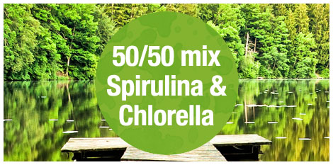 Perfect Spirulina